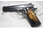 SOLD!CROSSCUT MAMMOTH 1911 GRIPS A-1570