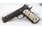 MAMMOTH TOOTH IVORY 1911 GRIPS A-1994