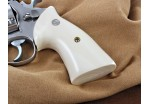 SPECIAL ORDER! S&W N-Frame Presentation Elephant Ivory grips