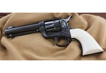 A SPECIAL ORDER! Colt Single Action Ivory Grips